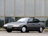Citroën XM 1989–94 photos