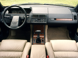 Citroën XM Break 1989–94 wallpapers