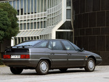 Citroën XM 1989–94 wallpapers