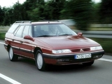 Citroën XM Break 1994–2000 images