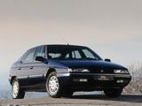 Citroën XM 1994–2000 pictures
