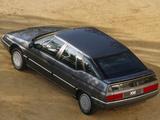 Images of Citroën XM 1989–94