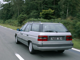 Images of Citroën XM Break 1989–94