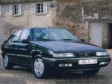 Images of Citroën XM 1994–2000