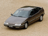 Photos of Citroën XM 1989–94