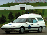 Photos of Heuliez Citroën XM Break Ambulance 1991–94