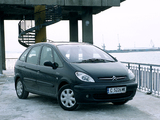 Citroën Xsara Picasso 1999–2004 photos