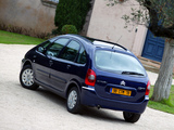 Citroën Xsara Picasso 2004–10 wallpapers