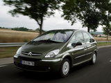 Images of Citroën Xsara Picasso 2004–10