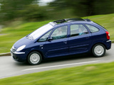 Photos of Citroën Xsara Picasso 2004–10