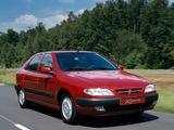 Citroën Xsara Hatchback 1997–2000 photos