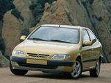 Citroën Xsara VTS 1997–2000 pictures