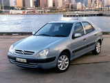 Citroën Xsara Hatchback AU-spec 2000–03 images