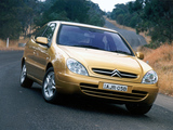 Citroën Xsara VTS AU-spec 2000–03 photos