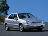 Citroën Xsara Hatchback 2000–03 photos