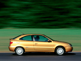 Citroën Xsara VTS 2000–03 photos