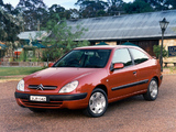Citroën Xsara VTR AU-spec 2000–03 photos