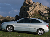 Citroën Xsara VTS 2000–03 pictures