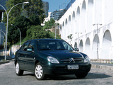 Citroën Xsara Hatchback 2000–03 pictures