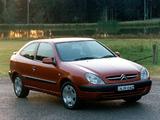 Citroën Xsara VTR AU-spec 2000–03 pictures