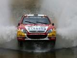 Citroën Xsara WRC 2001–06 pictures