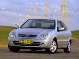 Citroën Xsara VTS AU-spec 2003–04 images