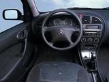 Citroën Xsara VTS 2003–04 pictures