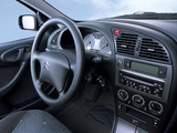 Citroën Xsara VTS 2003–04 wallpapers