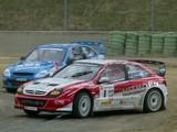 Citroën Xsara Rallycross 2004–05 images