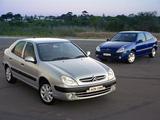 Citroën Xsara pictures