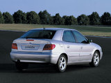 Images of Citroën Xsara Hatchback 2000–03