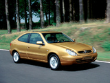 Images of Citroën Xsara VTS 2000–03