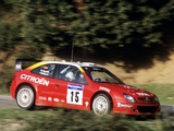 Images of Citroën Xsara WRC 2001–06