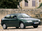 Photos of Citroën Xsara Coupe 1997–2000