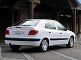 Photos of Citroën Xsara Entreprise 2000–03