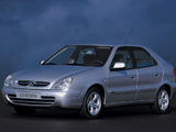 Photos of Citroën Xsara Hatchback 2000–03
