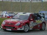 Photos of Citroën Xsara Rallycross 2004–05