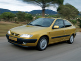 Pictures of Citroën Xsara VTS 1997–2000