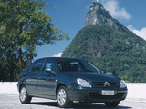 Pictures of Citroën Xsara Hatchback 2000–03
