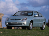 Pictures of Citroën Xsara VTS 2000–03