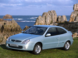 Pictures of Citroën Xsara VTS 2003–04