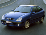 Pictures of Citroën Xsara VTR AU-spec 2003–04