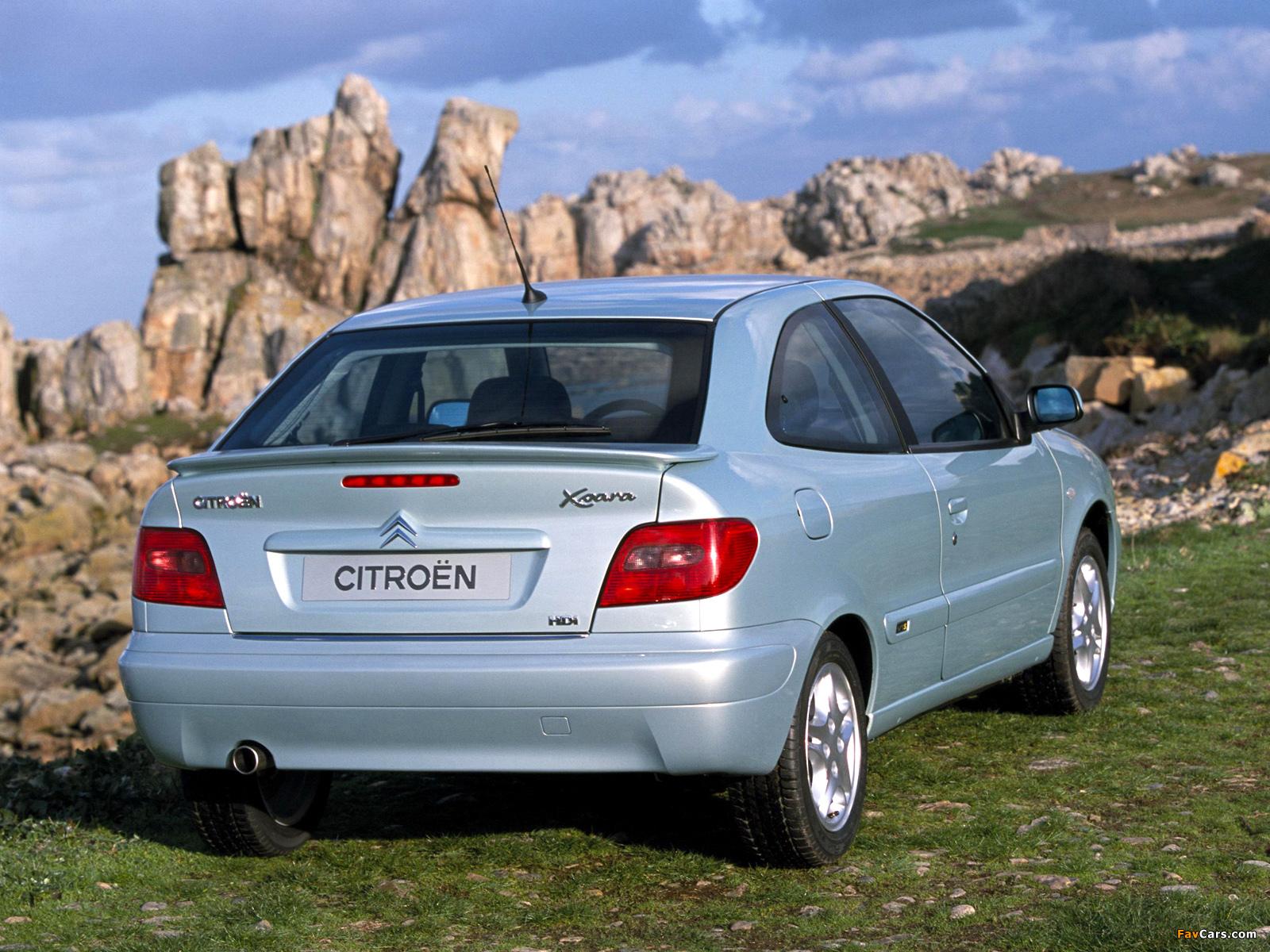 Pictures of Citroën Xsara VTS 2003–04 (1600 x 1200)