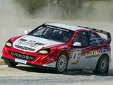Pictures of Citroën Xsara Rallycross 2004–05