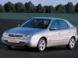 Citroën Xsara Hatchback 2000–03 wallpapers