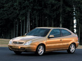 Citroën Xsara VTS 2000–03 wallpapers