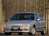 Citroën ZX 5-door 1991–98 images