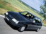 Citroën ZX 5-door 1991–98 photos