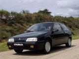 Citroën ZX 3-door 1991–98 pictures