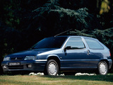 Citroën ZX 3-door 1991–98 wallpapers